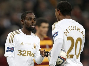 Dyer: 'Penalty wasn't meant to be'