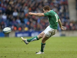 Live Commentary: Ireland 13-13 France - as it happened