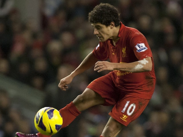 Rodgers: 'Coutinho can get even better'