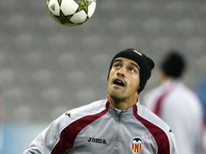 Costa wants Valencia stay