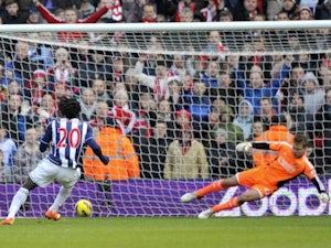 Lukaku: 'Confidence is growing with every goal'