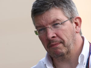 Brawn: 'No number one at Mercedes'