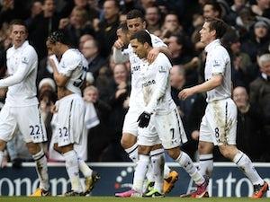 Match Analysis: Spurs 2-1 Arsenal