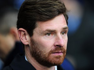 AVB confident of Spurs return to form