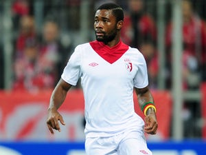 Report: Chedjou on Newcastle radar