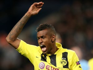 Agent: 'Santana not leaving Dortmund'