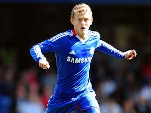 Saville joins Millwall on loan
