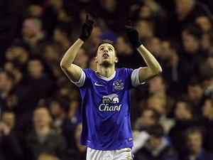 Mirallas: 'Everton could thrive in CL'