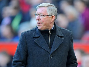 Ferguson fears Madrid backlash