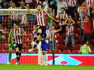 Result: Bilbao sneak Osasuna win