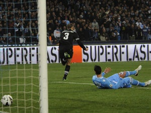 Live Commentary: Napoli 1-1 Juventus - as it happened
