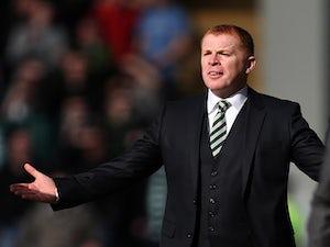 Celtic suffer heavy friendly defeat