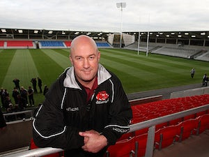 Salford sack head coach