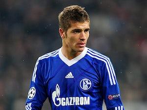 Team News: Neustadter starts for Schalke