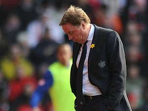 Redknapp upbeat about survival
