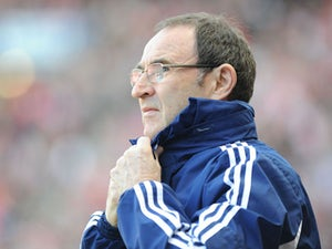O'Neill: We were denied
