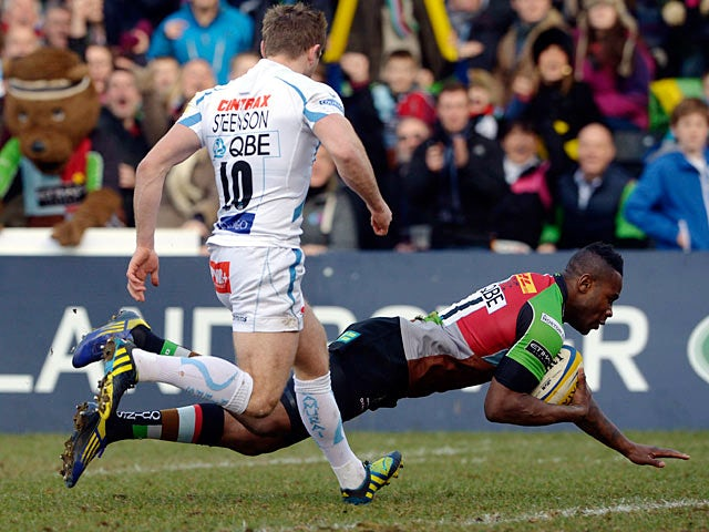 Result: Strong second half seals Chiefs win