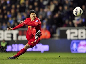 Suarez: 'Liverpool breaching contract agreement'