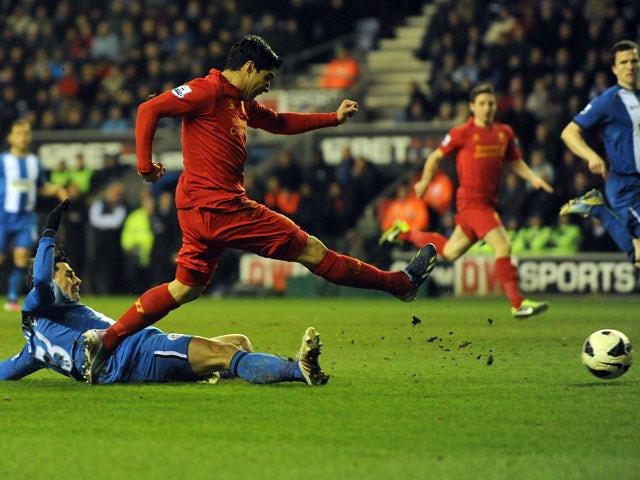 Mourinho: Suarez