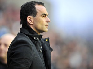 Martinez wants Manga at Everton