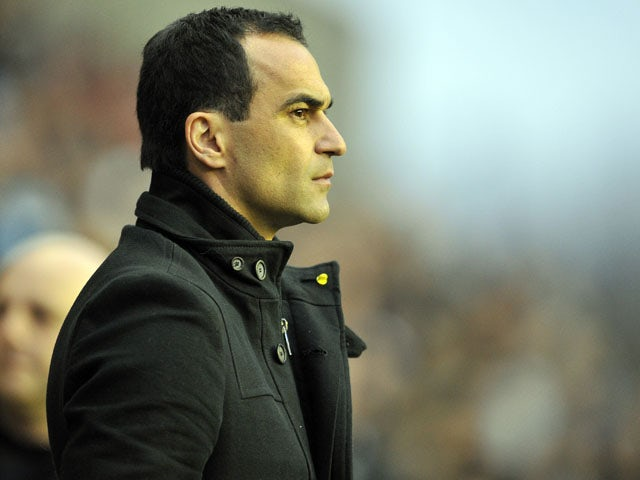 Martinez: 'Wembley not a distraction'