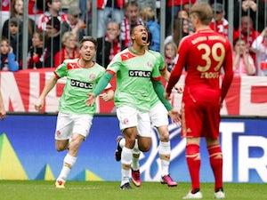 Team News: Dusseldorf make four changes
