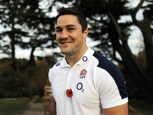 Barritt: 'England refreshed and ready'