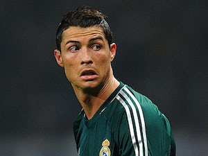 Ronaldo doubtful for Dortmund clash