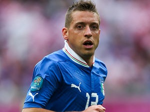 Agent: 'Giaccherini wants Juventus stay'