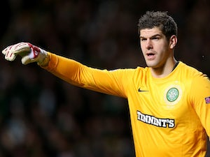 Forster: 'I want to play in England'