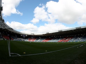 St Mirren angry with cup final ticket allocation
