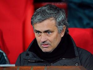 "Chelsea ""open-minded"" over Mourinho return"