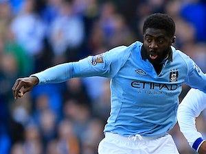 Toure: Liverpool move