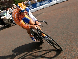 Boogerd admits to decade of doping