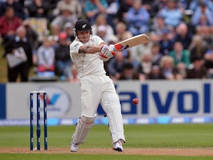 Live Commentary: New Zealand vs. England: Second Test, day four - as it happened
