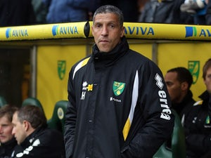 Hughton: 'We're focused on our results'