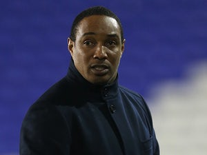 Result: Ince gets first win as Blackpool boss