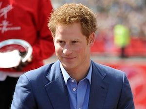 Prince Harry 'to attend London Marathon'