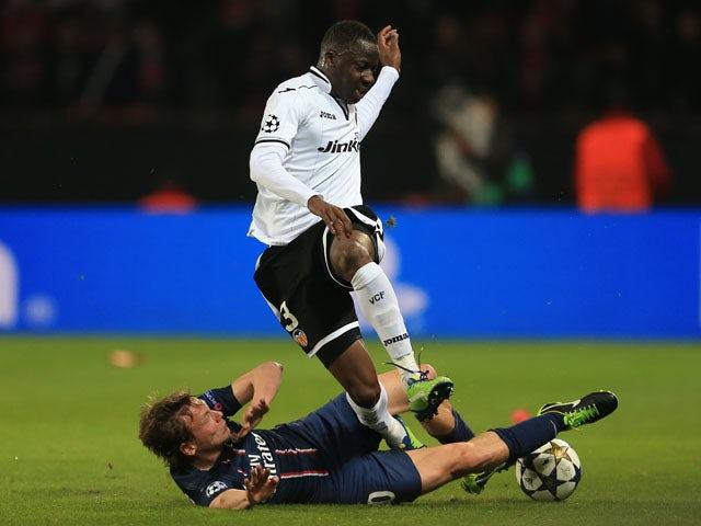 Sunderland target Aly Cissokho?