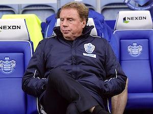 Redknapp: 'Promotion winners as good as Ferguson'