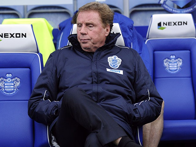 Redknapp delighted with Dunne arrival