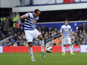 Townsend injured for Reading match