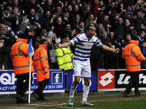 Live Commentary: QPR 3-1 Sunderland - as it happened