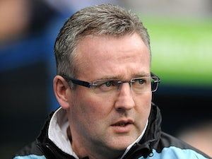 Lambert: 'We are dealing with relegation pressure'