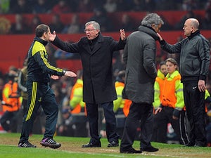 Ferguson: 'CL exit not easy to take'