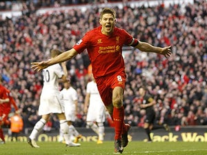 Gerrard: 'We won't get carried away'