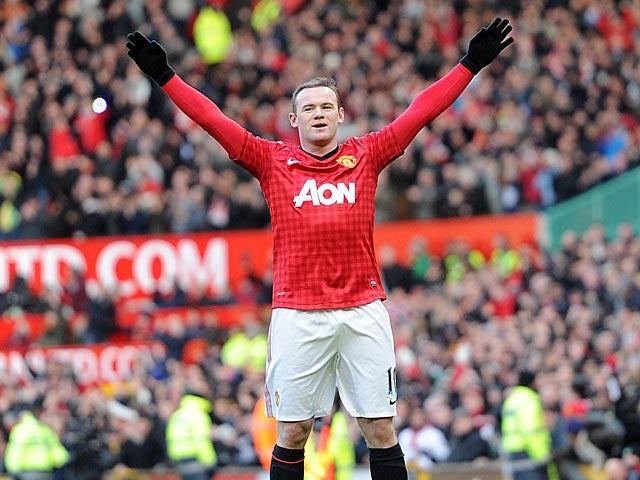 Redknapp: 'Rooney's effort will win back fans'