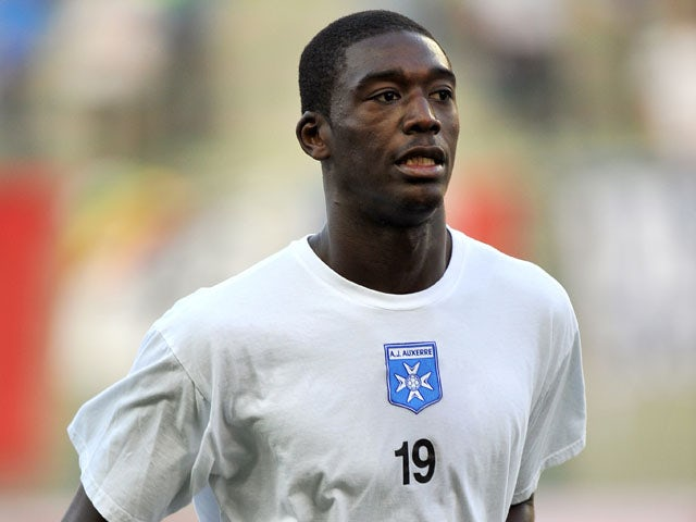 Sanogo to Arsenal at