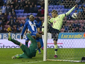 Live Commentary: Wigan 2-1 Newcastle - as it happened