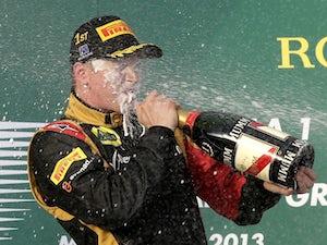 Lotus: 'Strong car will ensure Raikkonen stays'